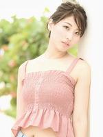 プロフィール写真: YURI