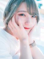 プロフィール写真:青坂怜