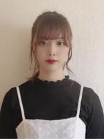 久保田彩音