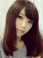 プロフィール写真:花咲玲美